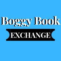Boggy Book