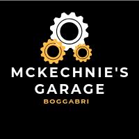 Mckechnie's garage (1)
