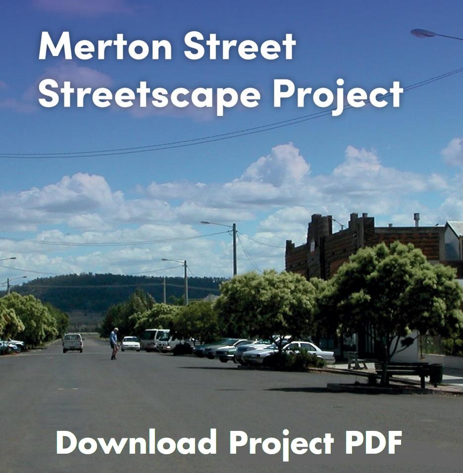Merton Street Project